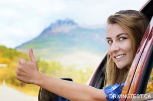 Top 10 Tips for Passing Your Road Test