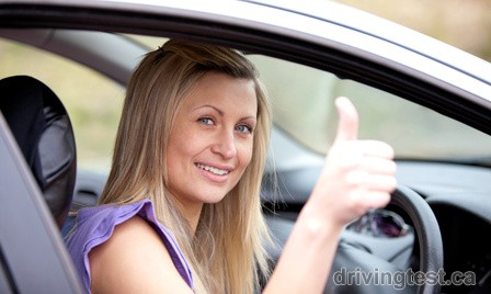 Alberta Driving Test - Learners Practice Test 2019 | DrivingTest