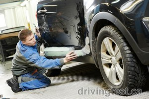 Tips to Find Out Whether the Body Shop Did a Decent Job on Your Car