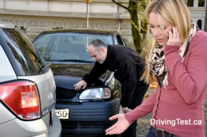 9 Steps to Take if You Are in a Car Accident