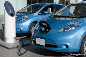 The Truth About Saving Money With Electric Cars