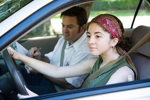 Driving Test on Highway Exiting – Mistakes to Avoid
