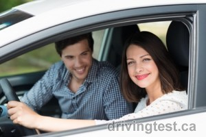BC Driving Test – ICBC Knowledge Test