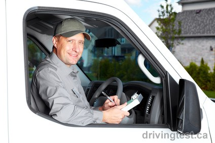 Newfoundland Commercial Driver Licence Practice Test