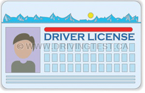 Free Practice Test Newfoundland driver's licence Class 5