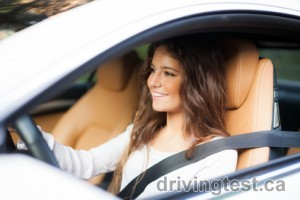 How to Get a Driver's Licence in New Brunswick