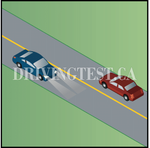 Driving Test Ontario - Rules 1 | Written Knowledge Test