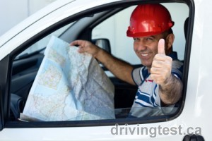 How To Get A Commercial Driver's Licence in PEI