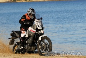 PEI Motorcycle Practice Test – Class 6 Motorcycle Licence