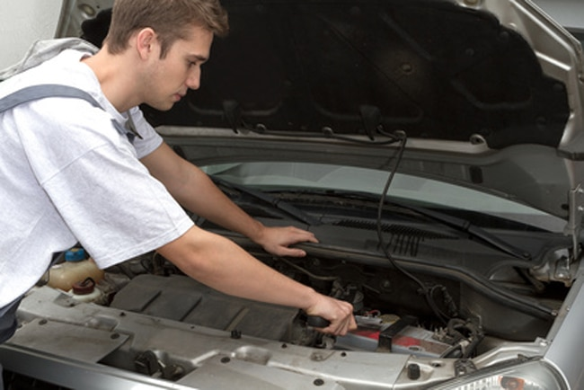 Car Maintenance Pitfalls