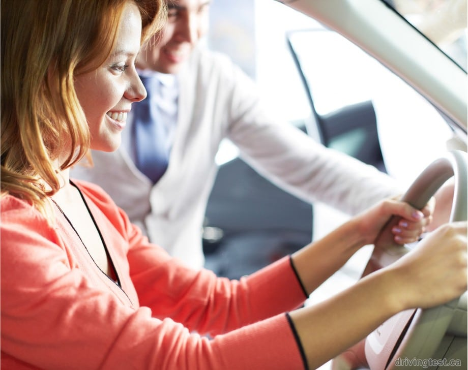 Quick Maintenance Tips Every Woman Driver Should Know | DrivingTest