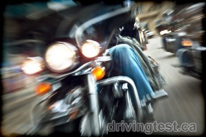 Common Motorcycle Riding Mistakes Made by Beginners