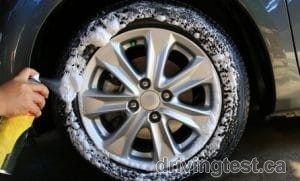Top Wheel Cleaning Tips and Tricks
