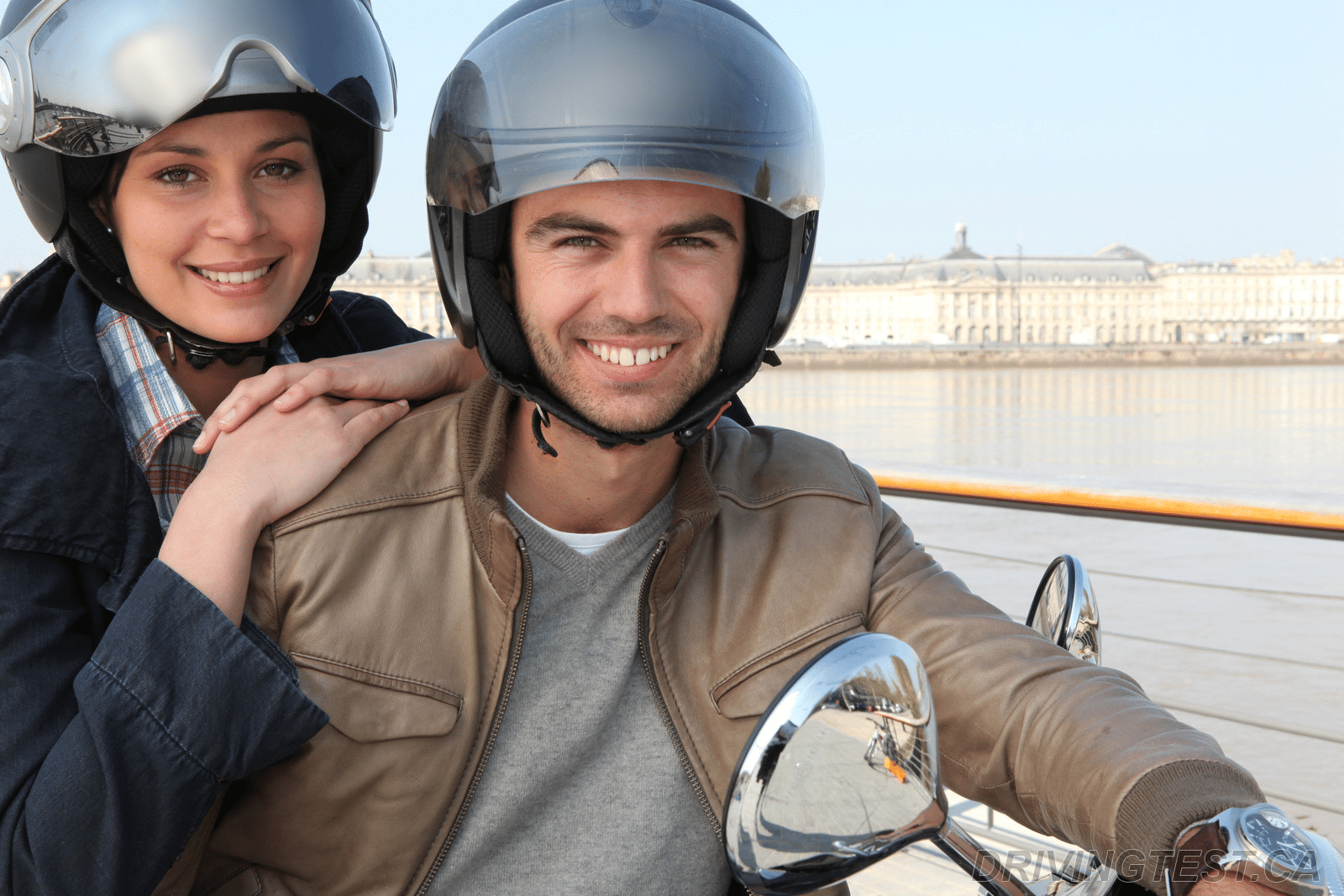 Motorcycle Helmet Buying Guide