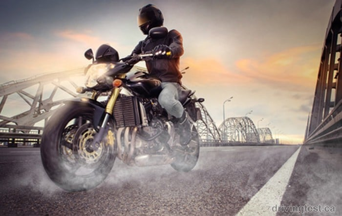 icbc motorcycle license