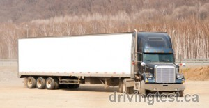 How To Get A Commercial Driver's Licence in Nova Scotia