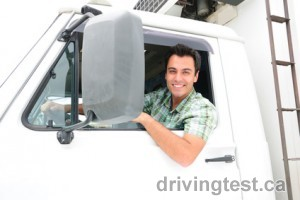 Ontario Truck Driver Licence Practice Test – Class A & D