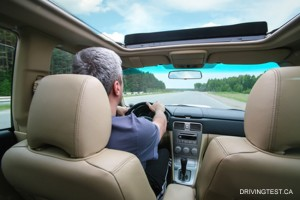 Tips to Help You Stay Relax during Driving Test